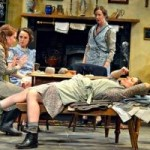 The Evolution of 'Dancing at Lughnasa'