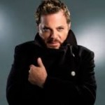 What Eddie Izzard Puts Himself Through, And Why
