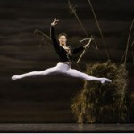Did The Artistic Director Of Canada's National Ballet Poach A Superstar From Stuttgart?