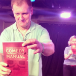Want Some Good, Practical Life Experience? Take An Improv Class