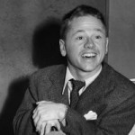 Mickey Rooney, Legendary Actor And Box Office Smash, Dies At 93