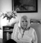 Priscilla Morgan, One of the 20th Century's Great Cultural Matchmakers, Dead at 94