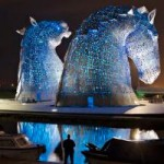 Scotland's Massive New Public Art Project. It's Bad
