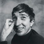 John Updike, Living His Entire Life As Literary Fodder