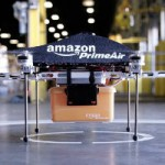 Remember That Thing With Amazon And Drones? Not A Joke