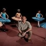 Studying Ballet In Iraq