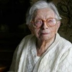 What Scientists Learned From A 115-Year-Old Woman: The Possible Limits To Human Life?