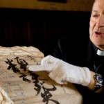 The Vatican Is Digitizing All Of Its Documents, And Here's How