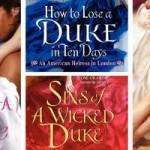 If You Write A (Heterosexual) Romance Novel, Best Make The Dude A Duke