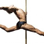 A World Cup For Pole Dancing
