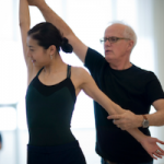Helgi Tomasson: Three Decades At San Francisco Ballet