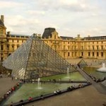 Louvre Says It Will Fix Pyramid Entry Bottleneck