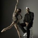 Alonzo King Says His Ballets Are 'Thought Structures'