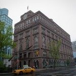 "Students, Professors, Alumni Sue Cooper Union For ""Mismanagement"""