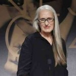 Jane Campion: Film Industry Is Inherently Sexist
