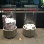 In This Whitney Biennial Piece, The Donation Box Is The Art