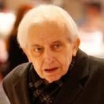 Cornelius Gurlitt, Hoarder Of Nazi-Looted Art, Dead At 81