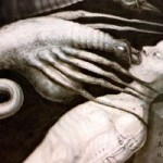 H.R. Giger, 74, Surrealist Designer Made Famous Via Hollywood