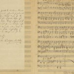 Lost Song By Mendelssohn Discovered