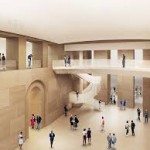 Philadelphia Museum Of Art Unveils Gehry's Design For Expansion