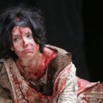 Audiences Are Fainting At Shakespeare's Globe 'Titus Andronicus'