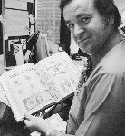 Al Feldstein, 81, 'The Soul Of Mad Magazine'