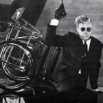 The Genesis Of 'Dr. Strangelove'