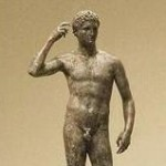 Can Getty Keep Its Prized Roman Bronze? Italy Still Hasn't Decided