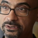 Here's What Author Junot Díaz Asks His MIT Students To Read