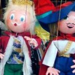 The Two Things Most Of Us Don't Understand About Puppetry