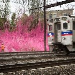Philadelphia's Newest Art Venue Is A Railroad Corridor