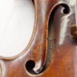 Can You Tell A Stradivarius From The Rest?