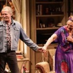 How 'The Velocity Of Autumn' Met The Ferocity Of Broadway Reality