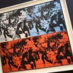 Warhol Paintings Pull In $103.9M At Blockbuster Christie's Auction