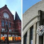 Cincinnati Cultural Landmarks Need $331 Million Renovations