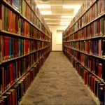 Libraries Have So Many Books – And Librarians Have To Toss Them