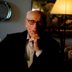Eli Wallach, 98