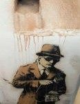 Should This Town Council Prevent A Private Homeowner From Demolishing A Banksy?
