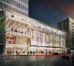 Salt Lake City Breaks Ground On New Performing Arts Center