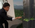 The Chinese Billionaire Trying To Build The World's Tallest Building In Only Six Months