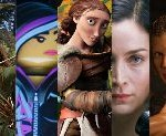 Why Movies Are Still Bad At Presenting Strong Female Characters