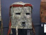 Once Again, Paris Auction House Sells Sacred Hopi Masks