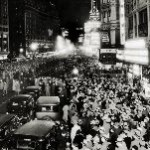 When Manhattan Became The Capital Of The World (In The 1920s)
