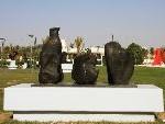 How Saudi Arabia Is Building Audiences for Art