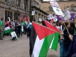 Israeli Show Canceled In Edinburgh After Protests