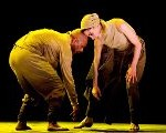Amid UK Arts Funding Cuts, Dance To Get More Money