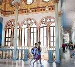Cuban Roots: Dance Flourishes In Cuba