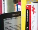 What We Lose Of Books In E-Readers