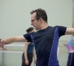 Ex Oregon Ballet Theatre Director Christopher Stowell Hooks Up With San Francisco Ballet