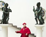 So When Cardinal Wolsey And Henry VIII Fell Out, These Angels Got Lost – And Now The V&A Really Wants Them For Britain